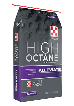 Purina® High Octane® ALLEVIATE® Gastric Support Supplement