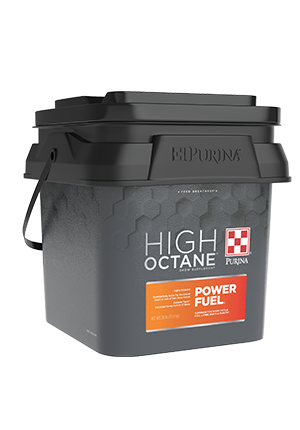 Purina® High Octane® Power Fuel® Topdress