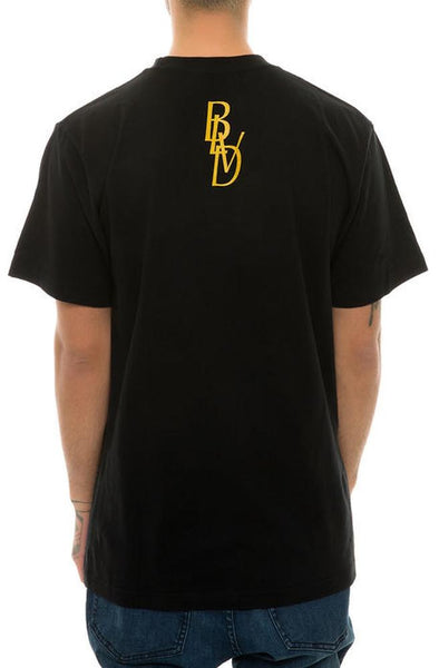 Blvd Supply Gods Nvr Die Tee - BLVD Supply inc