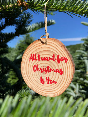 Open image in slideshow, Funny Christmas Ornaments
