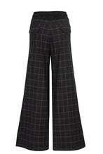 Load image into Gallery viewer, Mismatched Checks Pants