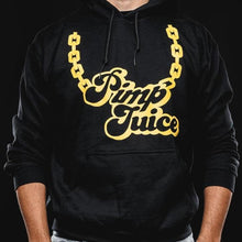 Load image into Gallery viewer, Pimp Juice Classic Hoodie