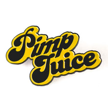 Load image into Gallery viewer, Pimp Juice Metal Pin