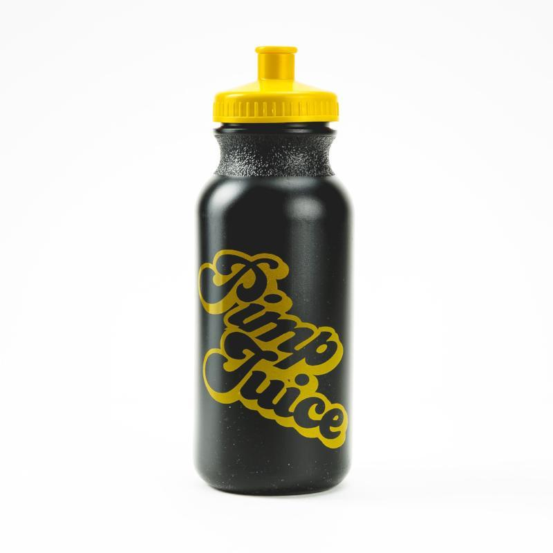 Pimp Juice Plastic Squeeze Bottle