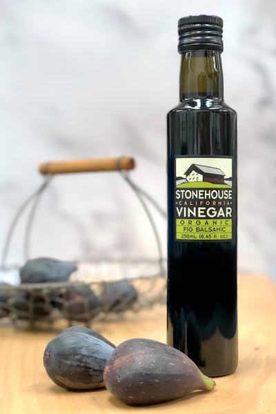 Organic Fig Balsamic Vinegar