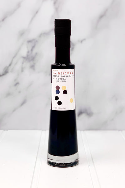 La Resdora 6-Year Aged Balsamic Vinegar
