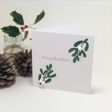 Load image into Gallery viewer, Pack of 5 Assorted Christmas Cards