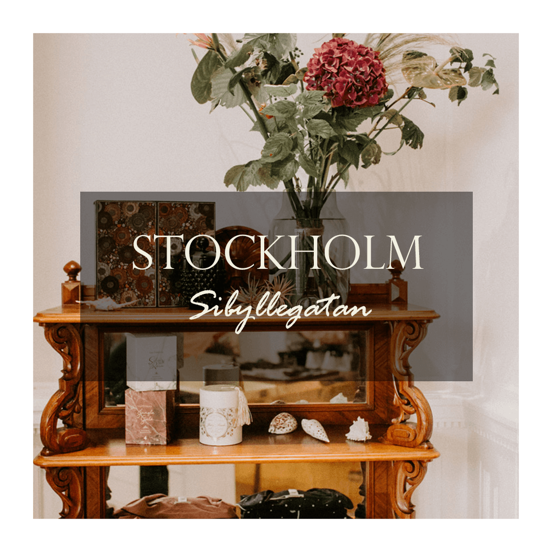 Private Shopping Stockholm
