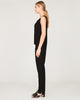 Essential LX Narrow Leg Pant w/Flat Front, Back Elastic, & Slimmest Fit