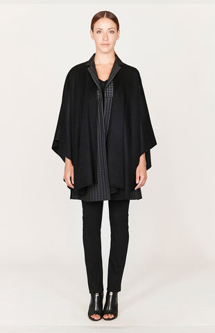 Long sleeve high-low tunic