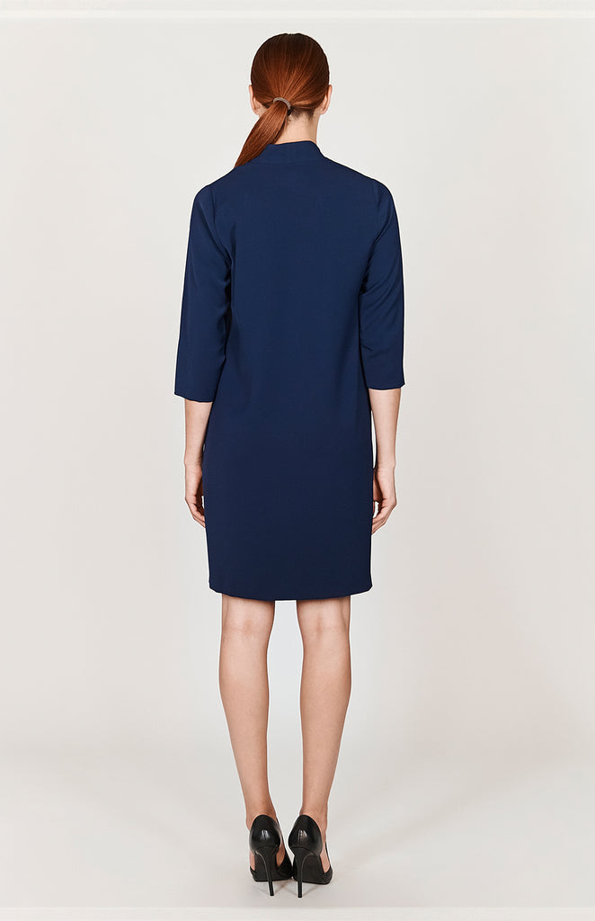 High Neck Dress - CAPSULE 1