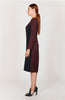 Side Overlap Dress - CAPSULE 2