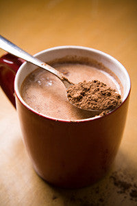 Doule Chocolate Hot Cocoa