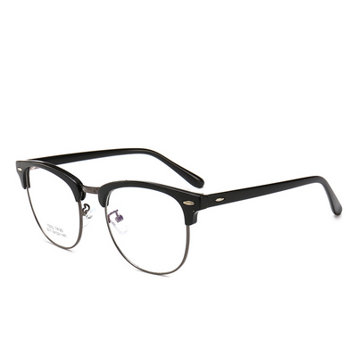iLunn™ Monaco - Half-Frame Blue Light Blocking Glasses