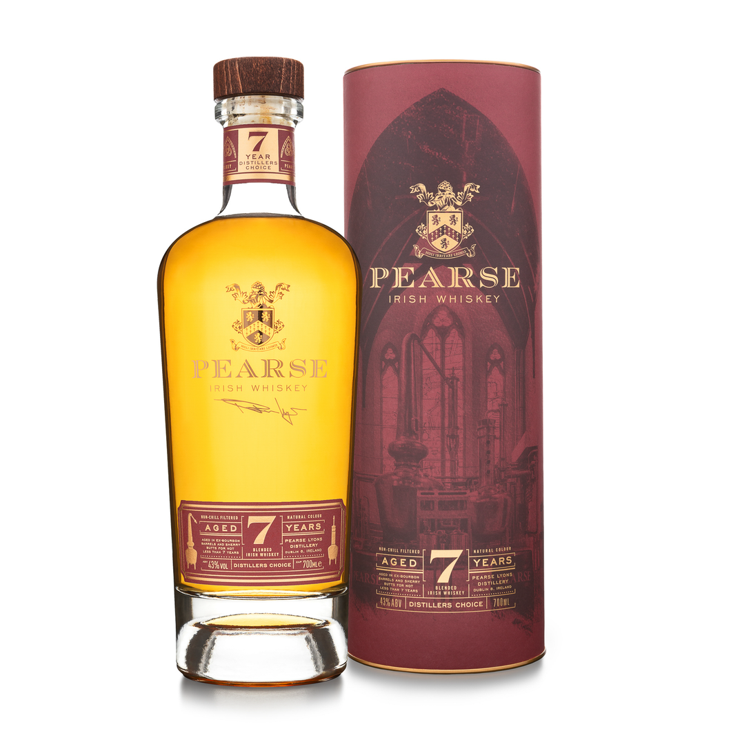 Pearse Distiller's Choice