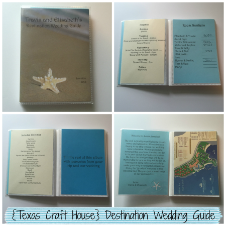 DIY Destination Wedding Guide for Guests
