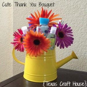 Cute Thank You Gift Bouquet