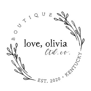 love, Olivia Boutique