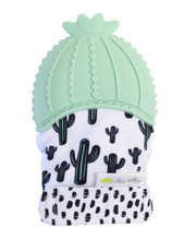 Load image into Gallery viewer, Itzy Mitt™ Silicone Teething Mitts
