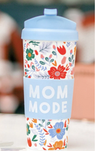 Load image into Gallery viewer, Mom Mode Travel Coffee Mug