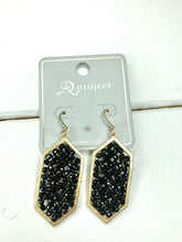 Load image into Gallery viewer, Beaded Large Earrings