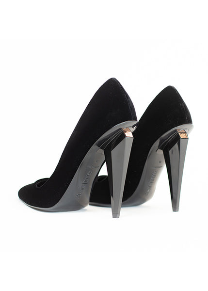 Antigone Pump - Black