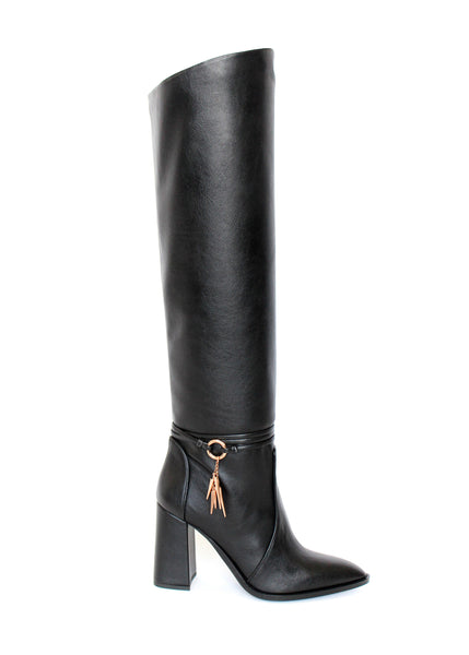 Penelope Boots - Black