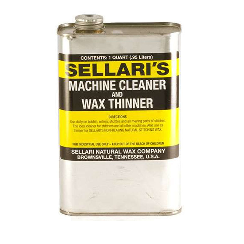 Sellari's Natural cleaner wax thiner Qt (#29320)