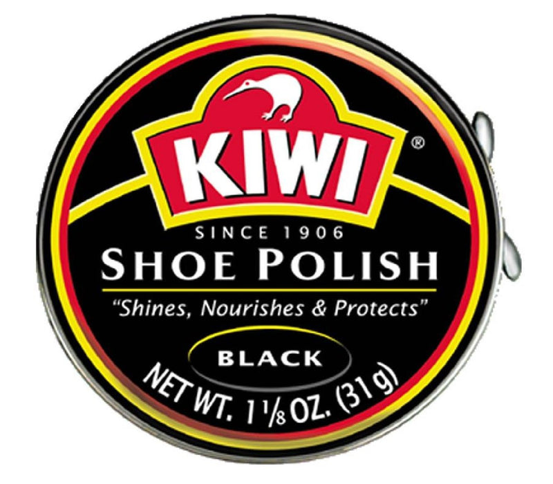 Kiwi Express Shine Wipes #KSW