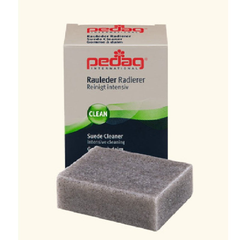 Pedag  Suede Cleaner #843