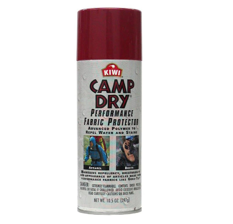 Kiwi Camp Dry Fabric Protector Spray #KCDFP