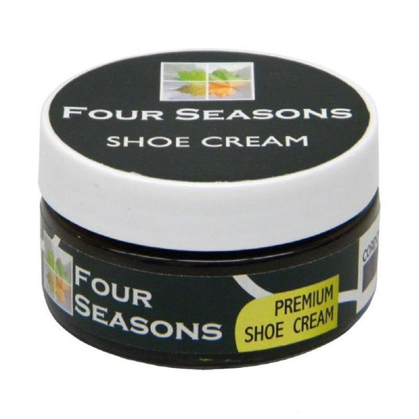 Four Seasons (#FSSC) Shoe Cream 50g
