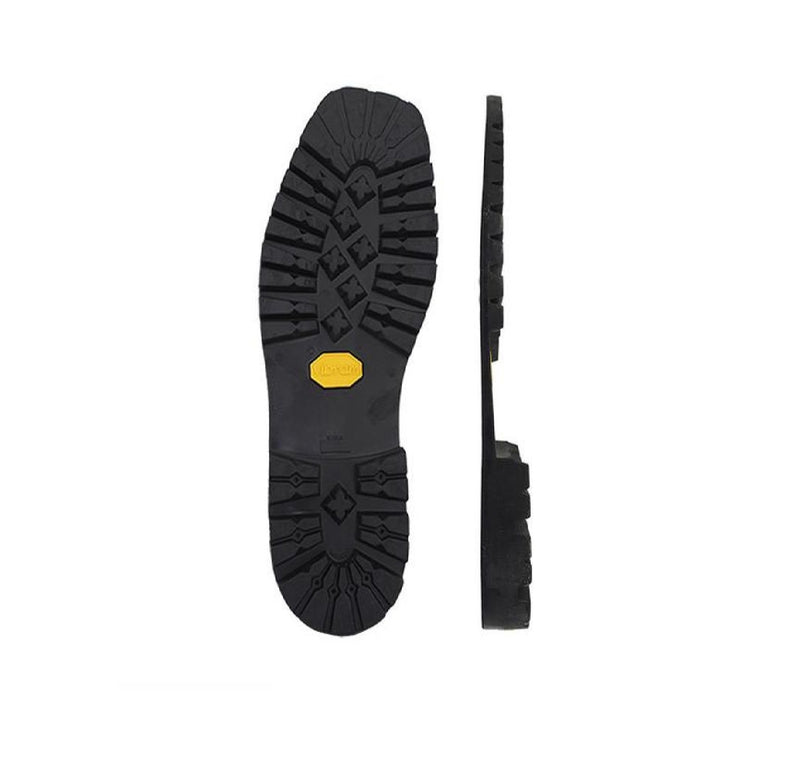 Vibram #1149 Montagna Sole Replacement Sole Factor - One Pair
