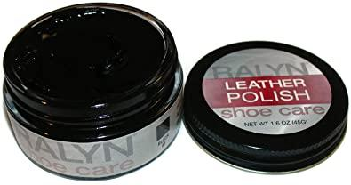 RALYN | Shoe Care Leather Polish