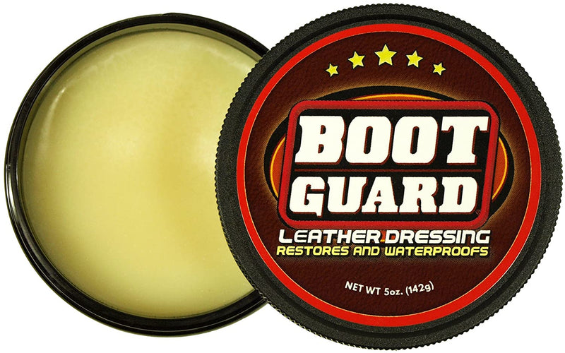 Boot Guard Leather Dressing | Restores and Conditions Leather
