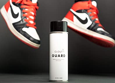 Clout Guard | Premium Water and Stain Repellent