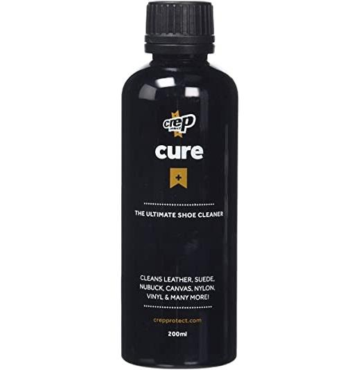 Crep Protect Shoe Cleaner