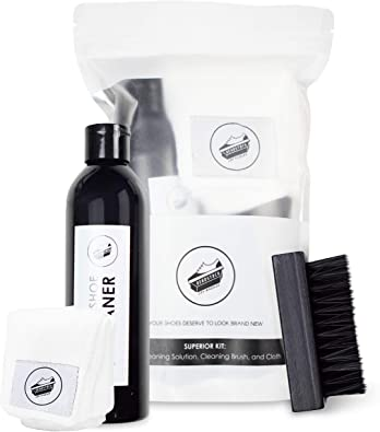 Deadstock Los Angeles | Shoe & Sneaker Cleaner Kit