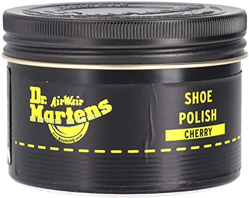 Dr Martens Unisex New Leather Shoe Polish
