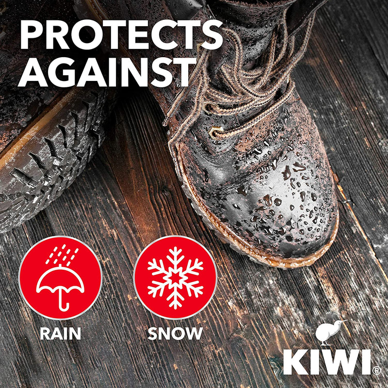 KIWI Boot Waterproofer | Water Repellent for Hunting