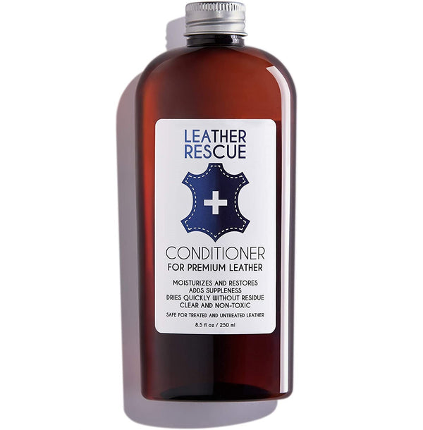 Leather Rescue | Conditioner and Restorer for Shoes
