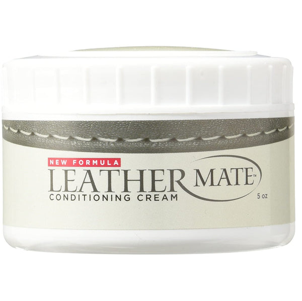 Leathermate | Leather Cleaner and Conditioner