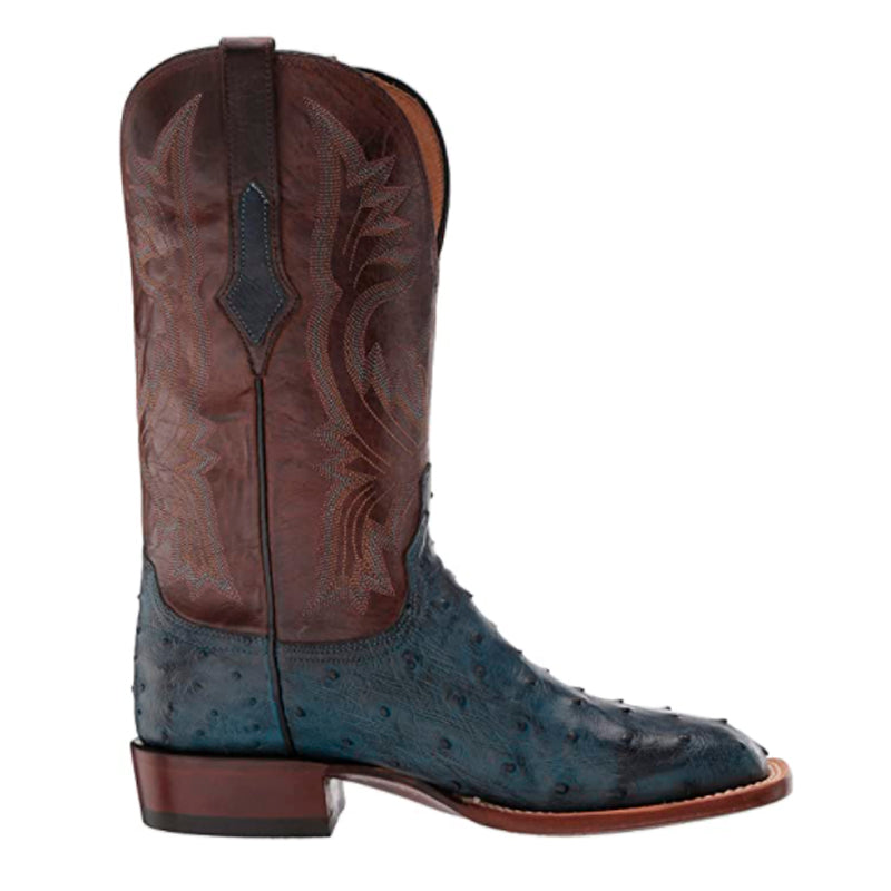 Lucchese Bootmaker Men's Cliff Western Boot