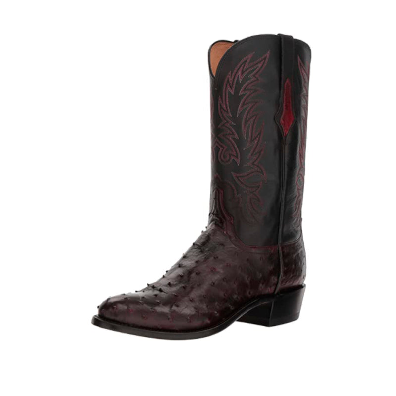 Lucchese Bootmaker Men's Elgin Western Boot