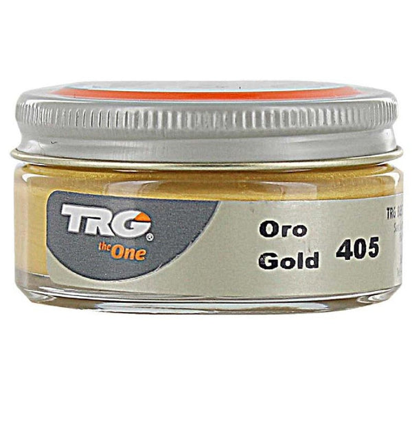 TRG Shoe Cream Metallic #TRGSCM