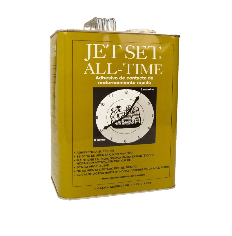 Jet set all time cement gallon (#33608)