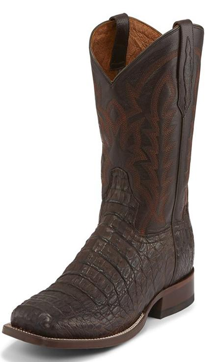 Tony Lama Men's Forrest Brown  (TL5205 )