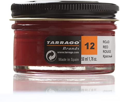 Tarrago Shoe Cream | Red