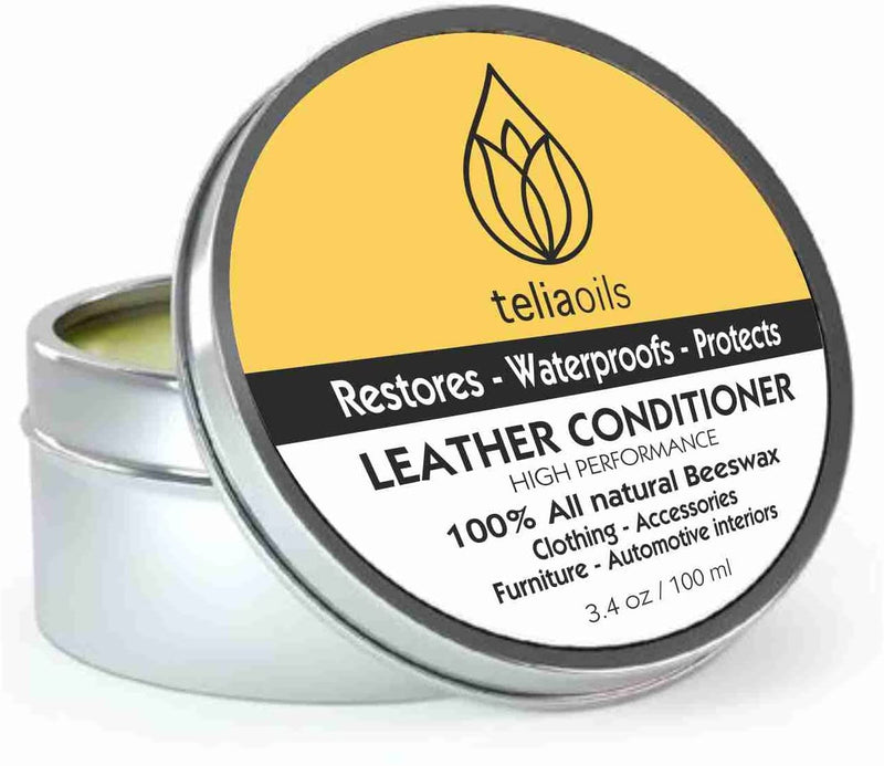 Teliaoils | Leather Conditioner