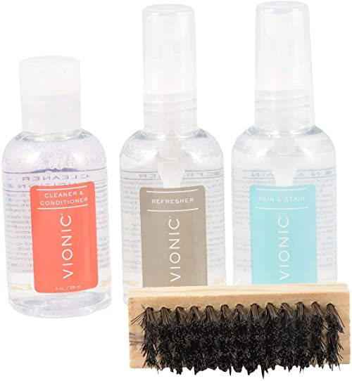 VIONIC Womens Shoe Care Kit